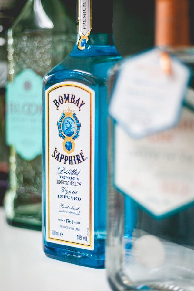god gin
