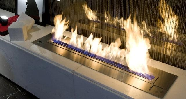 Bioethanol pejs, elpejs eller en gaspejs - Hvad er bedst?