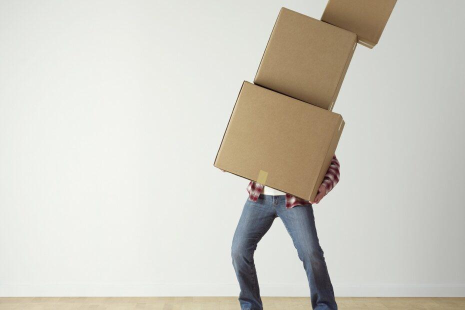 Sådan får du råd til at flytte hjemmefra