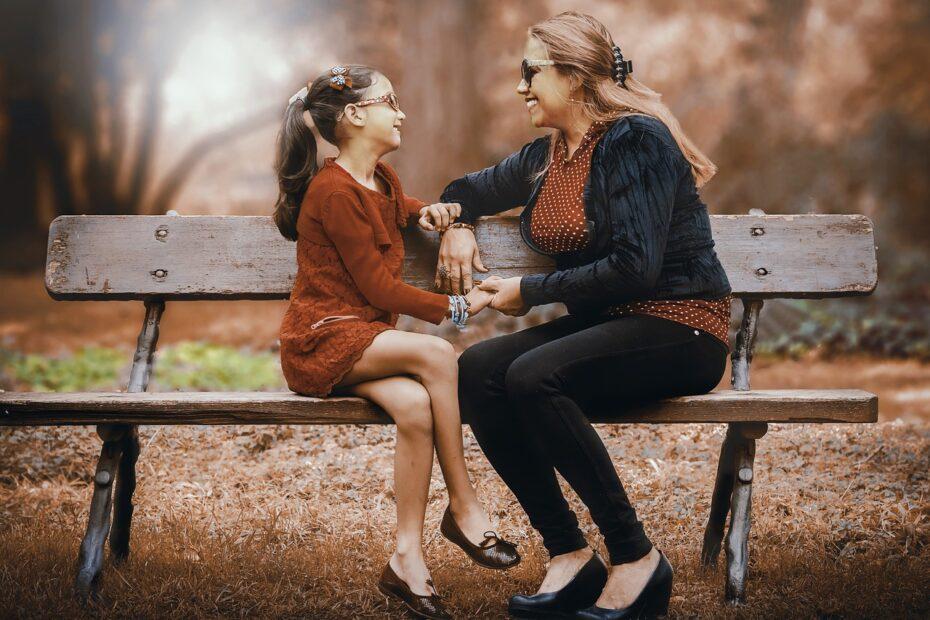 Få et bedre forhold til dine børn – tre gode råd