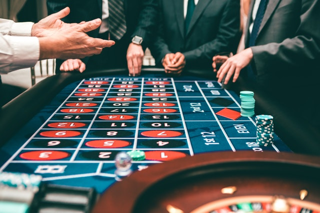 Hvad er det bedste Bitcoin casino?