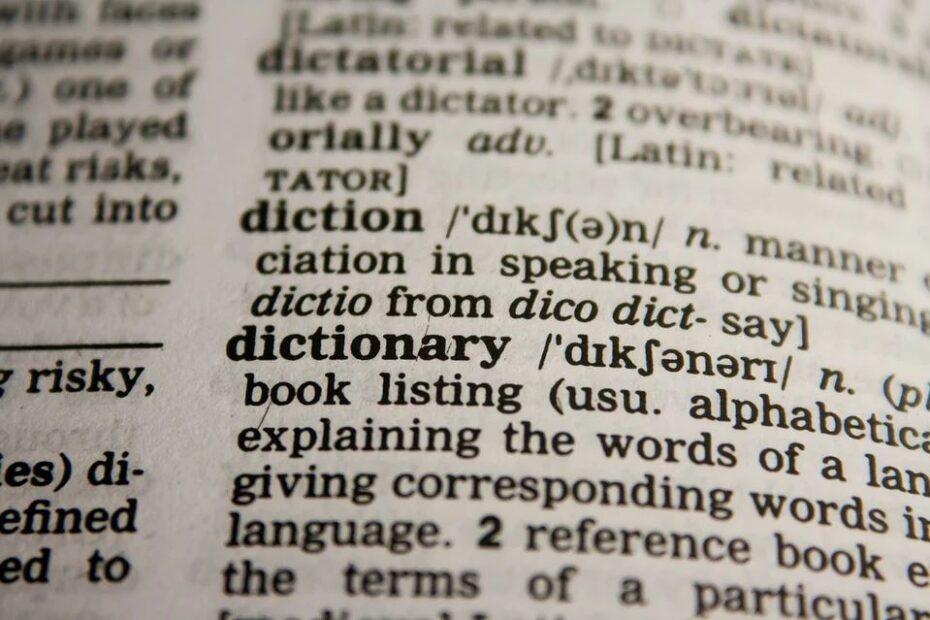 Tre gode råd til, hvordan du kan forbedre dit ordforråd i hverdagen