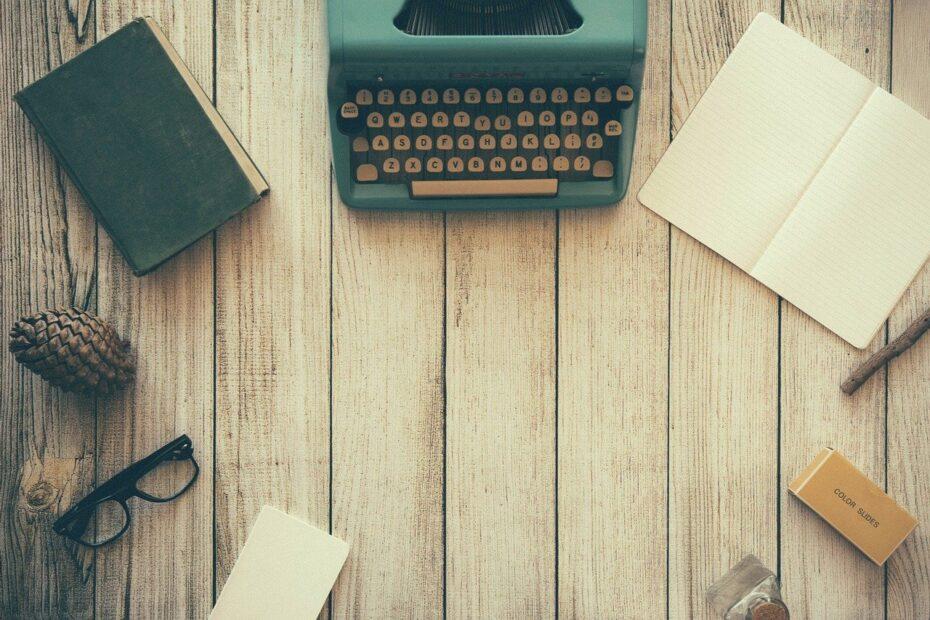 Drømmer du om at blive forfatter?