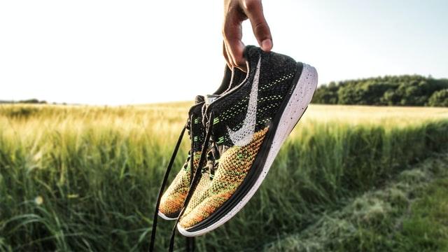 Løb dig i form på et løbebånd