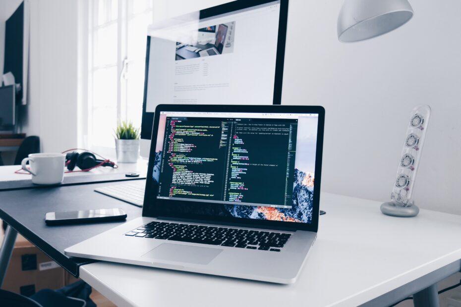 Skal du have oprettet en hjemmeside? Sådan gør du!